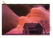 The Perfect Storm Carry-all Pouch by Bob Christopher