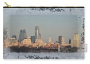 The Philadelphia Experiment Carry-all Pouch