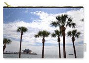 The Pier - St. Petersburg Carry-all Pouch