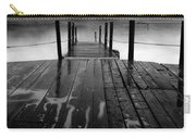 The Pier...protaras Carry-all Pouch