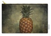 The Pineapple  Carry-all Pouch