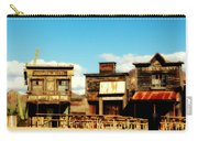 The Pioneer Hotel Old Tuscon Arizona Carry-all Pouch