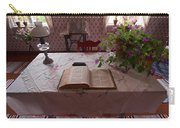 The Place Of The Bible In Kovero Carry-all Pouch
