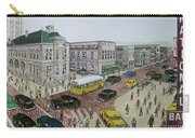 The Portsmouth Ohio Post Office On The Esplanade 1948 Carry-all Pouch