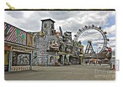 The Prater In Vienna Carry-all Pouch