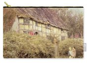The Priest's House West Hoathly Carry-all Pouch