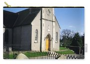 The Protestant Church, Delgany, Co Carry-all Pouch