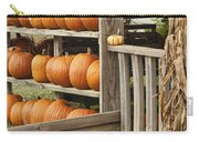 The Pumpkin Shack At Isom's Orchard Carry-all Pouch