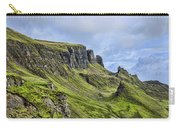 The Quiraing 2 Carry-all Pouch