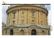 The Radcliffe Camera Carry-all Pouch