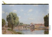 The Railway Bridge Carry-all Pouch