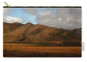 The Richardson Mountains At The Arctic Carry-all Pouch