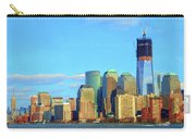 The Rising Freedom Tower Carry-all Pouch