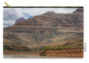 The Riverbend-grand Canyon Perspective Carry-all Pouch