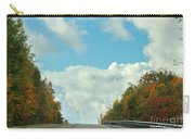 The Road To Heaven Carry-all Pouch