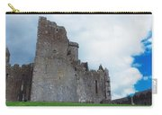 The Rock Of Cashel, Co Tipperary Carry-all Pouch