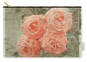 The Rose 2 Carry-all Pouch