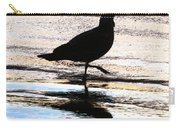 The Royal Society For Protection Of Birds Carry-all Pouch
