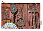 The Rusty Barn - Farm Art Carry-all Pouch