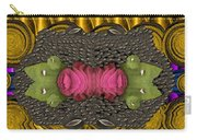 The Sacred Pond Pop Art Carry-all Pouch