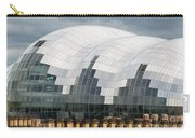 The Sage Building Carry-all Pouch