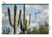 The Saguaros  Carry-all Pouch