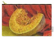 The Scent Of Autumn Carry-all Pouch