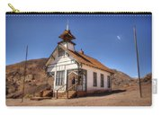 The School House Carry-all Pouch