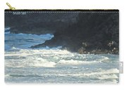 The Sea Complains Carry-all Pouch
