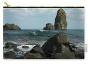 The Sea Of Sicily Carry-all Pouch