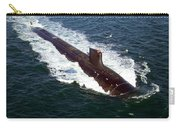 The Seawolf-class Nuclear-powered Carry-all Pouch