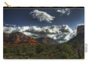 The Serenity Of Sedona  Carry-all Pouch