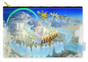 The Sevenspirits Of God In Revelations Carry-all Pouch