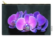 The Shade Of Orchids Carry-all Pouch