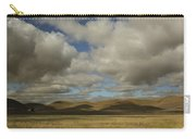 The Shadows Over My Heart Carry-all Pouch