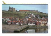 The Shambles - Whitby Carry-all Pouch