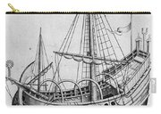 The Ship, C1470 Carry-all Pouch