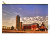 The Skittles Barn Carry-all Pouch