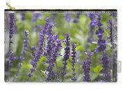 The Smell Of Lavender  Carry-all Pouch