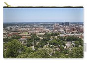 The Southern City Of Birmingham Alabama Carry-all Pouch