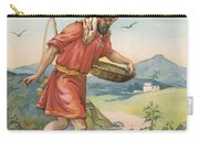The Sower Carry-all Pouch