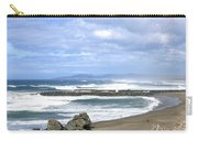 The Spectacular Oregon Coast Carry-all Pouch