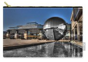 The Sphere At Bristol Carry-all Pouch