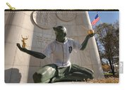 The Spirit Of Detroit Tigers Carry-all Pouch