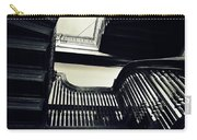 The Stairway Carry-all Pouch