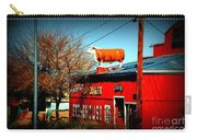 The Steakhouse On Route 66 Carry-all Pouch