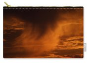 The Storm Is Brewing Carry-all Pouch