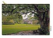 The Sundial Terrace, Glin Castle, Co Carry-all Pouch
