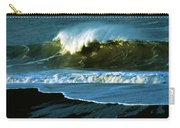 The Surf Motel Carry-all Pouch