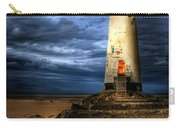 The Talacre Lighthouse Carry-all Pouch